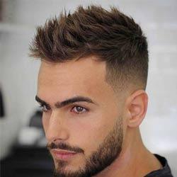 Mens Hair Care